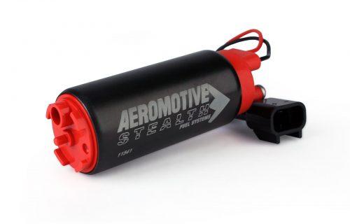 340 Stealth Fuel Pump