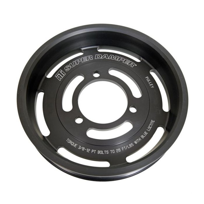 916227 ATI 14%OD Pulley Front