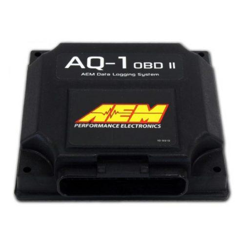 AEM AQ-1 OBD-II Data Logger: 1996+ OBD-II Vehicles