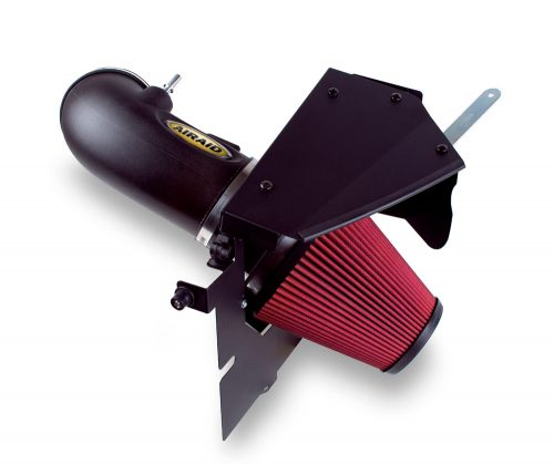 AIRAID Cold Air Intake Kit CTS-V 2009-13 Black SynthaMax AIRAID Cold Air Intake Kit CTS-V 2009-15 Black SynthaMax