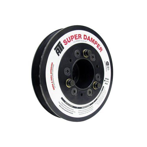 ATI Products 5.7/6.4L VVT HEMI 2011+ 6% OD Super Damper