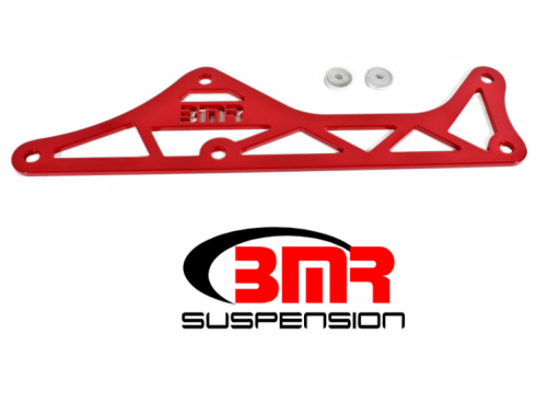 BMR Suspension Chevrolet Camaro 2016-18 Driveshaft Tunnel Brace