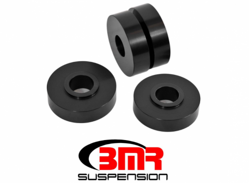 BMR Suspension Chevrolet Camaro 2016-18 Solid Bushing Motor Mount Upgrade Kit