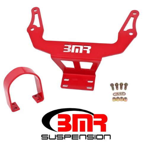 BMR Suspension Driveshaft Safety Loop Dodge Challenger 2015-18