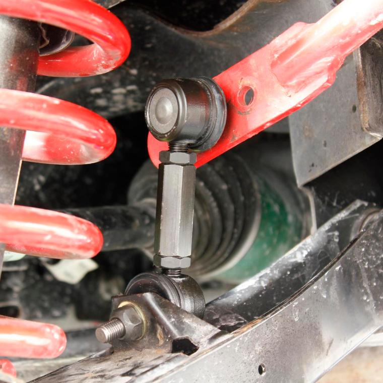 BMR Suspension ELK006 Rear End Link Kit For Sway Bars