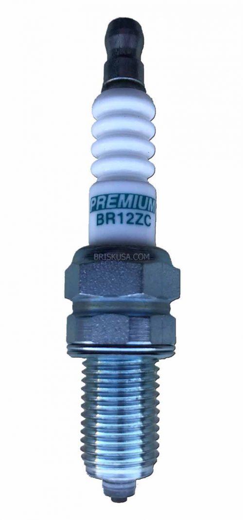 Brisk PREMIUM Racing BR12ZC Spark Plug