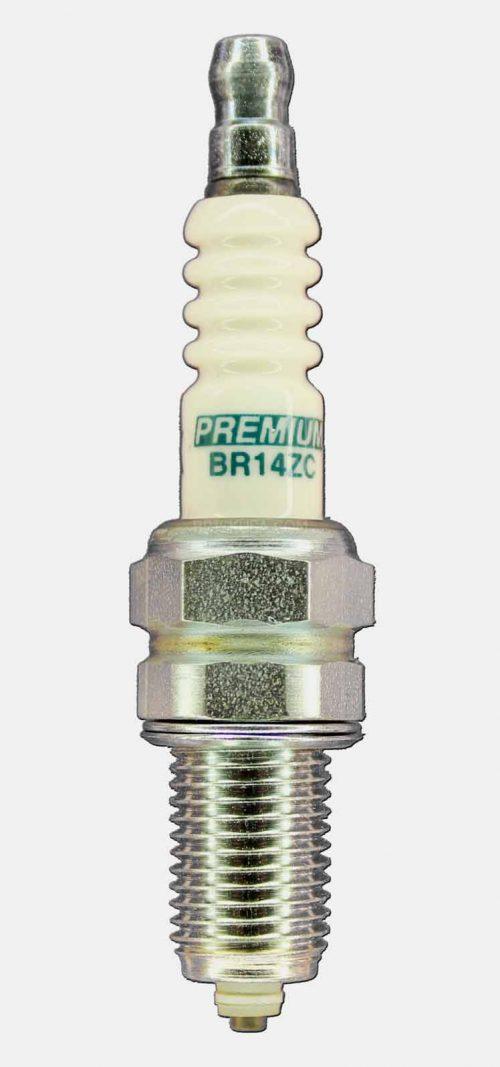 Brisk PREMIUM Racing BR14ZC Spark Plug