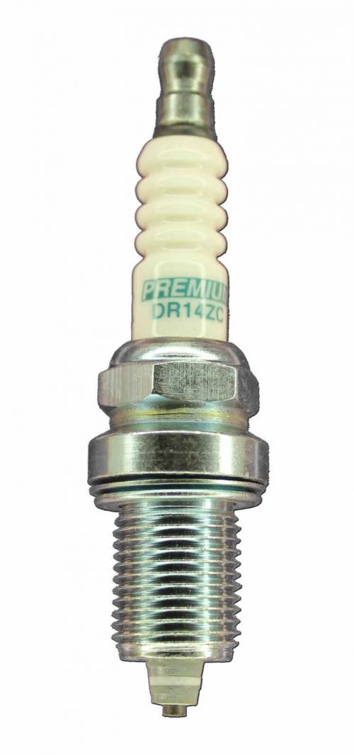 Brisk PREMIUM Racing DR14ZC Spark Plug