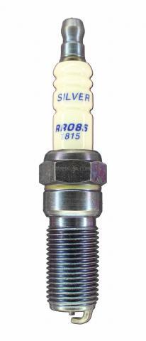 mXa BRISK SILVER RACING SPARK PLUG RR08S
