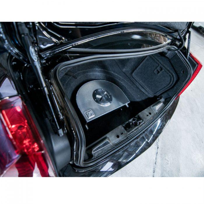 Cordes Performance Racing Cadillac CTS-V 2009+ Sedan Trunk Tank