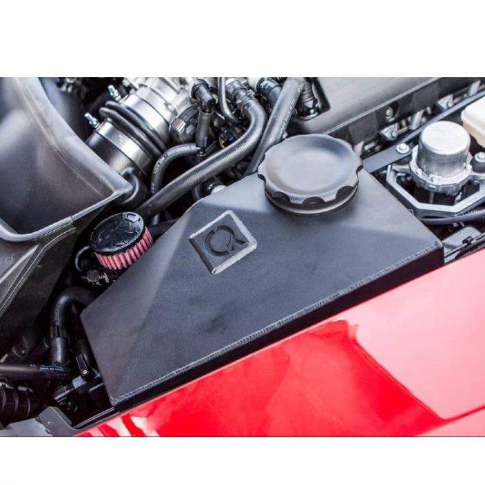 Cordes Performance Racing Chevrolet Corvette Z06 2015+ Ice Tank
