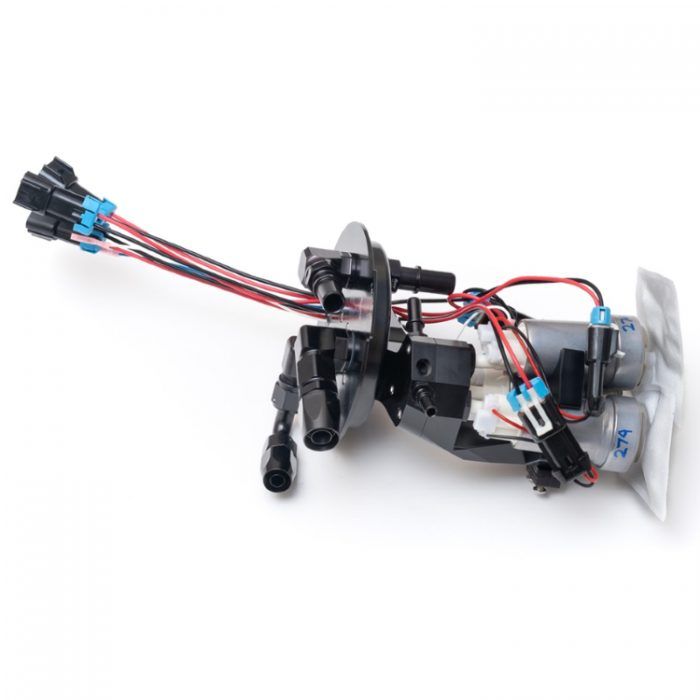 Fore Innovations Cadillac ATS-V Fuel System (Triple Pump)