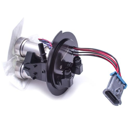 Fore Innovations Cadillac CTS-V 2009-15 Dual Pump Module