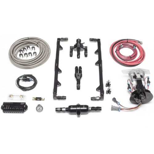 Fore Innovations Dodge Viper Fuel System (Triple Pump)