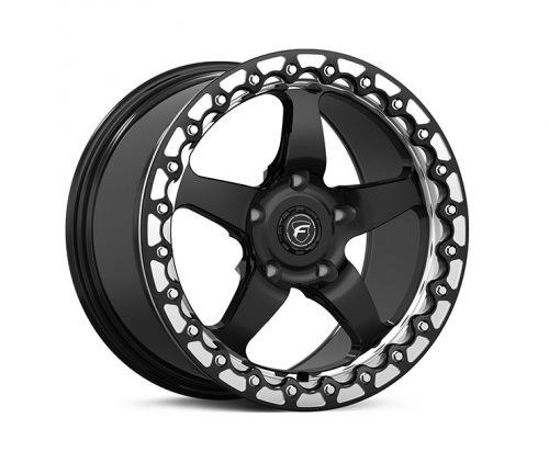 Forgestar D5 Beadlock Wheels