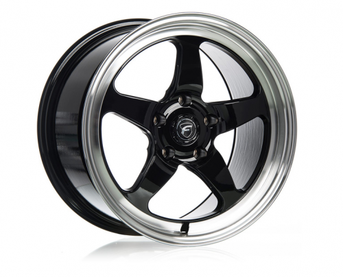 Forgestar D5 Wheels