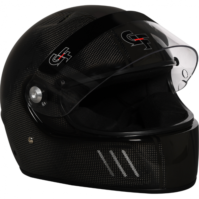 GForce CF3 CARBON COMPOSITE FULL FACE HELMET