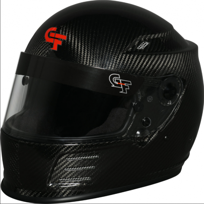 GForce REVO Carbon Full Face Helmet