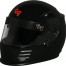 GForce REVO FULL FACE BLACK HELMET