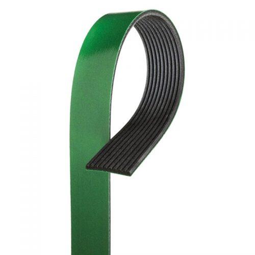 Gates Fleetrunner Micro-V Serpentine Belt Hellcat 10% OD Damper