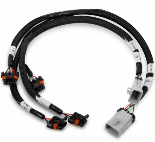 Holley DIS COIL TO HOLLEY LSX HARNESS ADAPTER