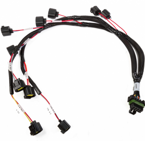 Holley GEN III HEMI COIL HARNESS - LATE COILS