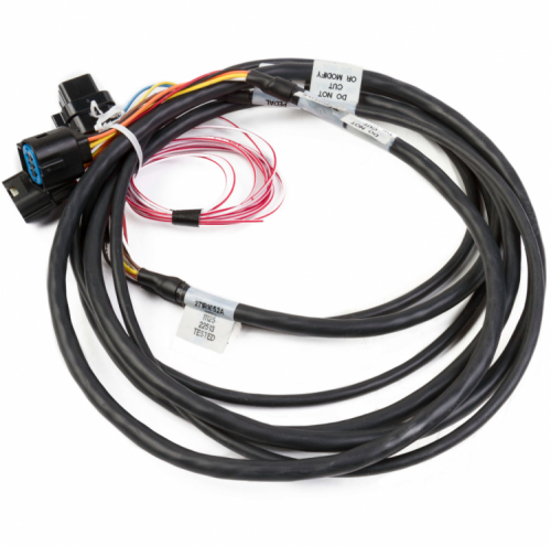 Holley GEN III HEMI DRIVE-BY-WIRE HARNESS