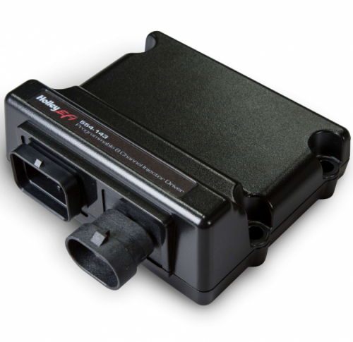 Holley Injector Driver Module