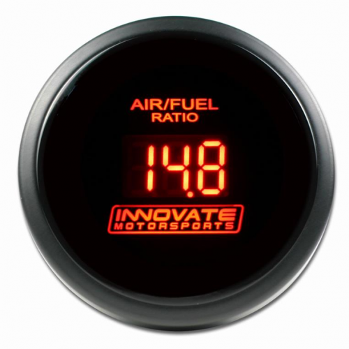 Innovate Motorsports DB Series RGB Wideband Air/Fuel Ratio Gauge
