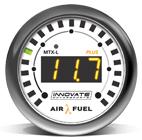 Innovate Motorsports MTX-L PLUS Digital Wideband Air/Fuel Ratio Gauge