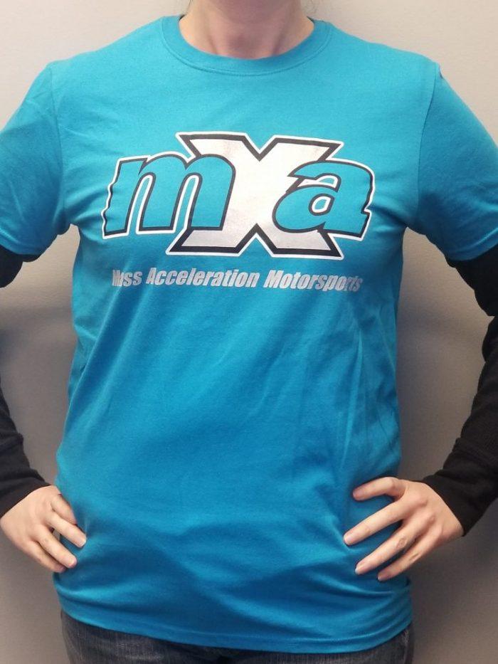 MXA Head of the Pack! T-Shirt