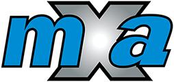 Mass Acceleration Motorsports Logo