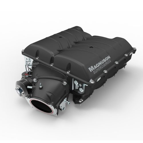 Magnuson Superchargers Chevrolet Camaro LT1 Heartbeat Supercharger System