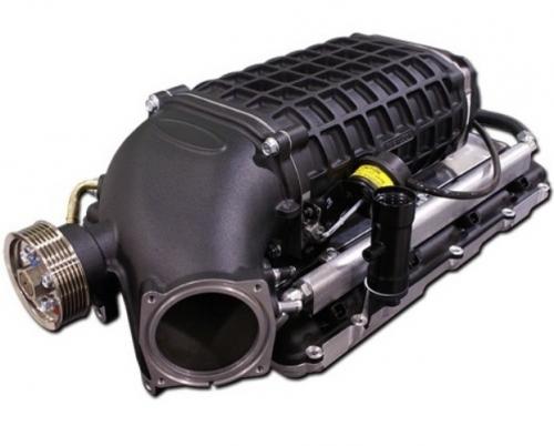Magnuson Superchargers Dodge 5.7L V8 HEMI TVS2300 Supercharger System