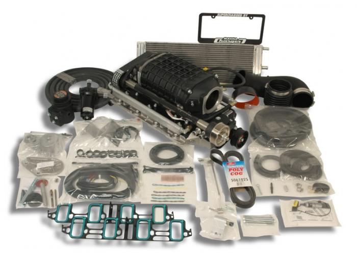 Magnuson Superchargers Pontiac G8 LS3 2009 TVS2300 Supercharger