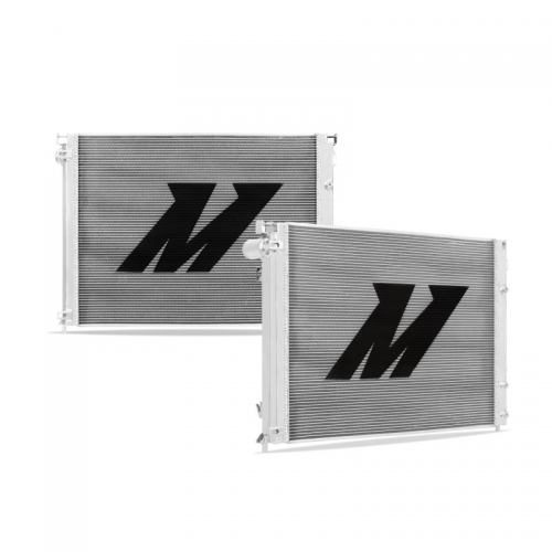 Mishimoto Dodge LX/LC 6.1/6.4 HEMI Performance Aluminum Radiator