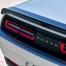 Mopar Dodge Challenger Redeye 2019 Rear Spoiler