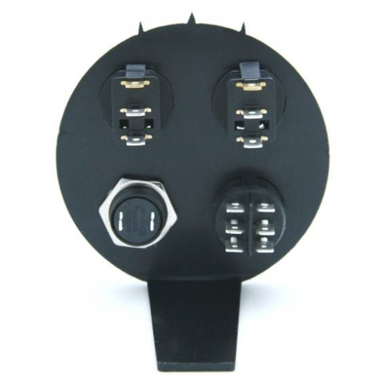 Nitrous Outlet Dodge Viper 2005+ Cup Holder Switch Panel