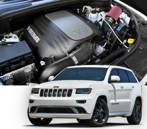 Magnuson Superchargers Dodge 5 7L V8 HEMI TVS2300 Supercharger