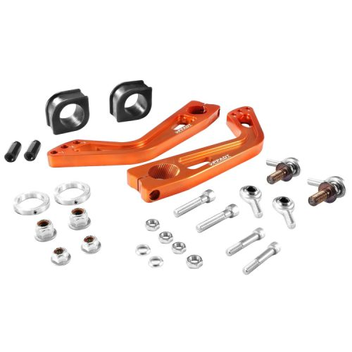 aFe Control Chevrolet Corvette C5/C6 PFADT Series Racing Sway Bar Front Service Kit