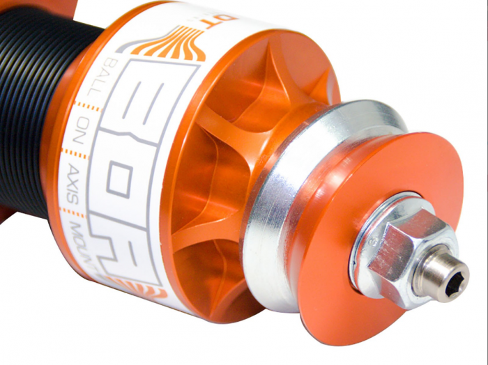 aFe Control PFADT Series Featherlight Single Adjustable Street/Track Coilover System Camaro 2010/15