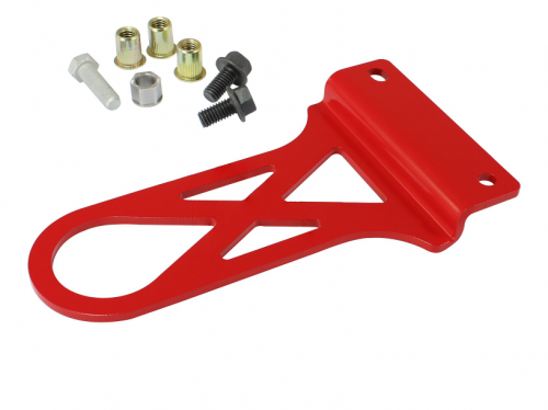 aFe Control PFADT Series Front Tow Hook Corvette C5
