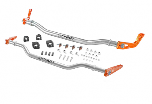 aFe Control PFADT Series Racing Sway Bars Corvette 1997-2004