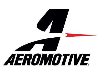 areomotive logo